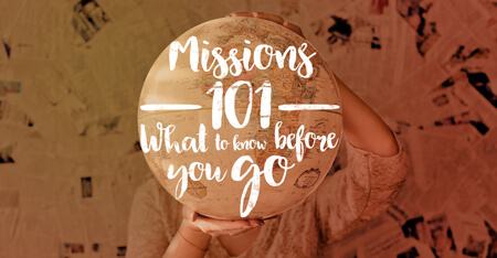 Missions 101 Course Thumbnail